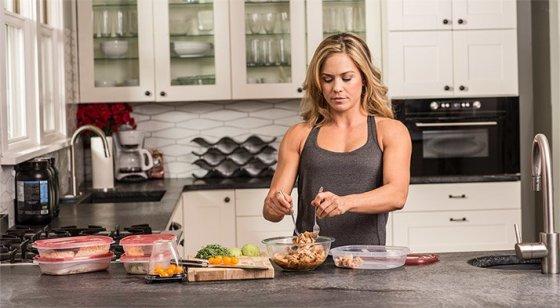 Mitos de la nutrición