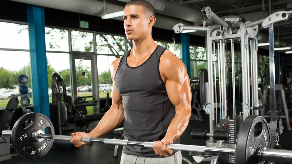 10 Best Muscle Building Isolation Exercises