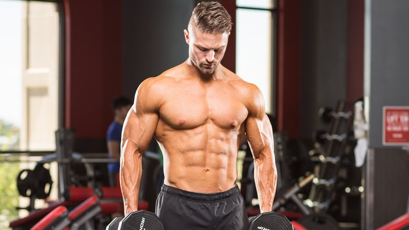 No Meat Muscle 4 Rules For Building Lean Mass On A