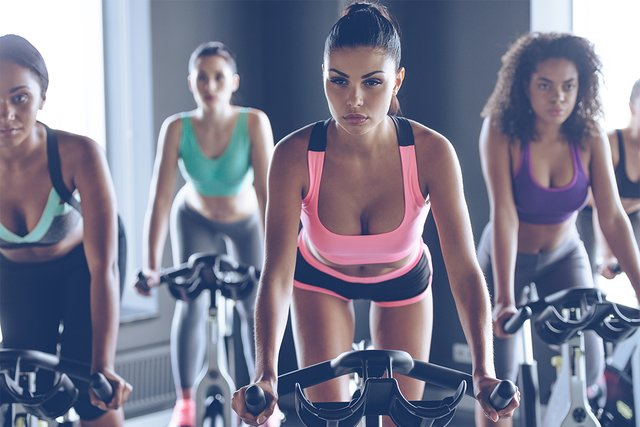 Double Your Cardio Performance with a Workout Partner