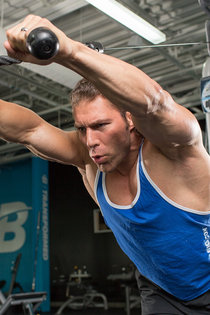6 Insider Tips And Tricks For Building Your Ultimate Triceps
