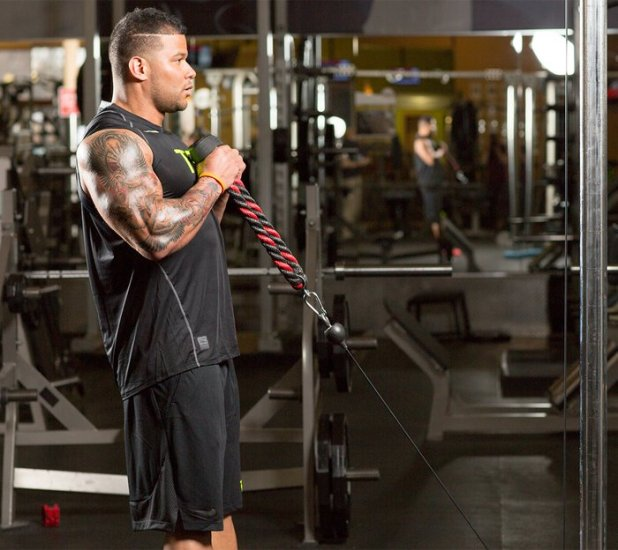 The 6 Grittiest Exercises You're Not Doing