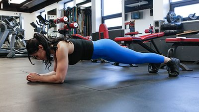 What I Learned During 13 Years Of Strength Training