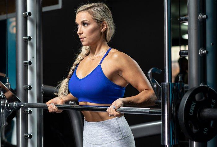 Arm Training For Women