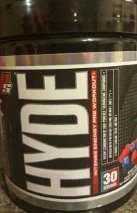 Hyde V3