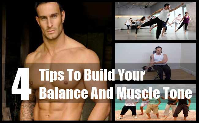 Balance And Muscle Tone