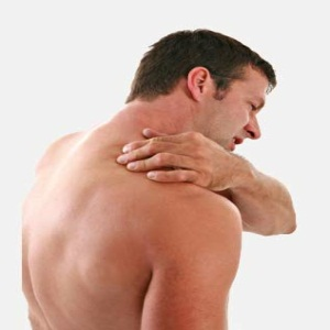 Crohinc Muscles Pain