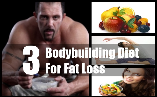Diet For Fat Loss