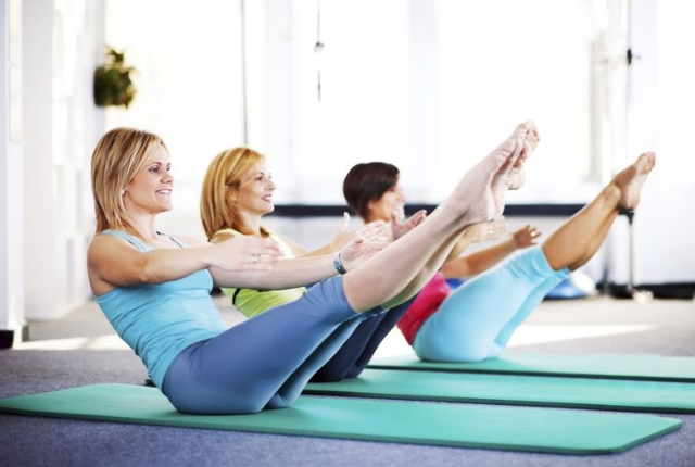 Engage In Thigh Strengthening Exercises