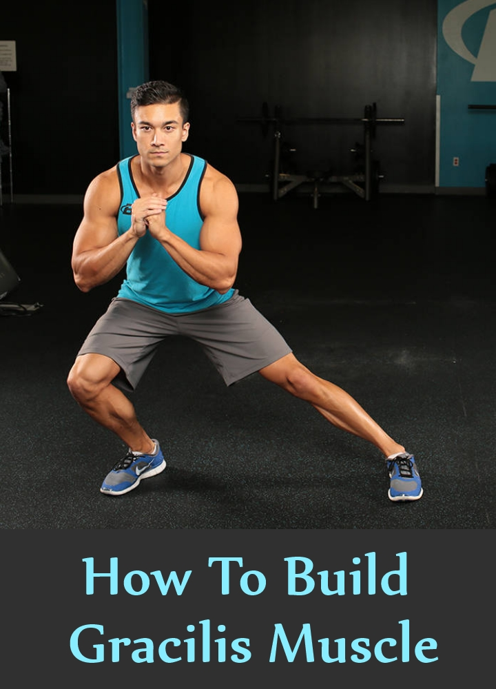 How To Build Gracilis Muscle Best Exercises For Make