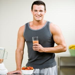 Create A Strict Diet And Exercise