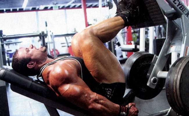 Morning Workout For Advanced Bodybuilders