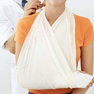 Arm Muscle Injury treatments