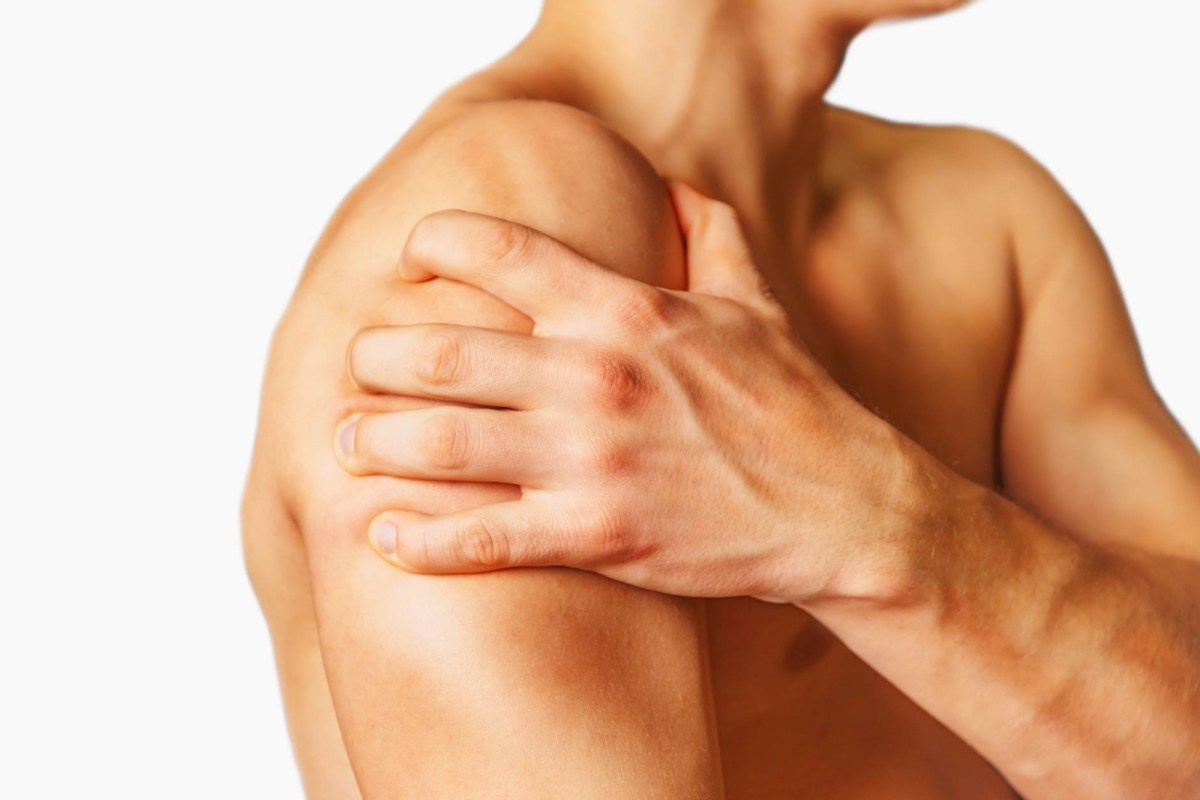 6 Treatments To Heal A Torn Bicep Muscle