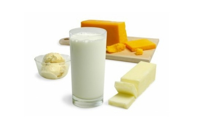 Eat More Dairy Products
