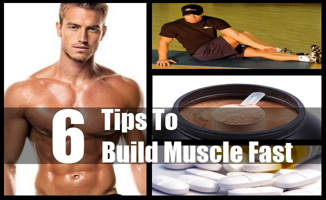 Muscle Fast
