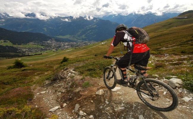 Increase Your Intensity Of Cycling