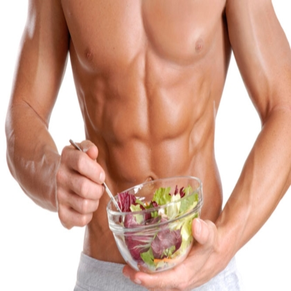 Nutritional Guidelines For Building Muscle