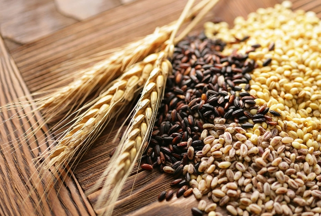 The Power Of Whole Grains