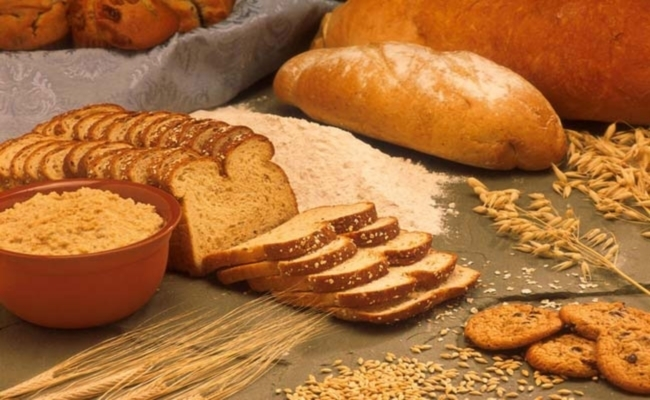 Reduce Your Carbohydrate Intake