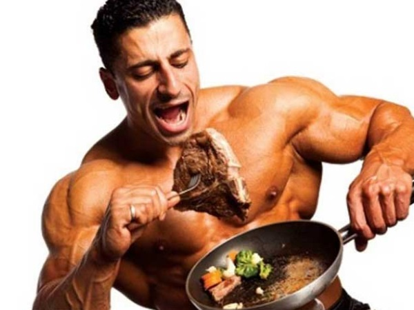 how to gain lean muscle mass and lose fat