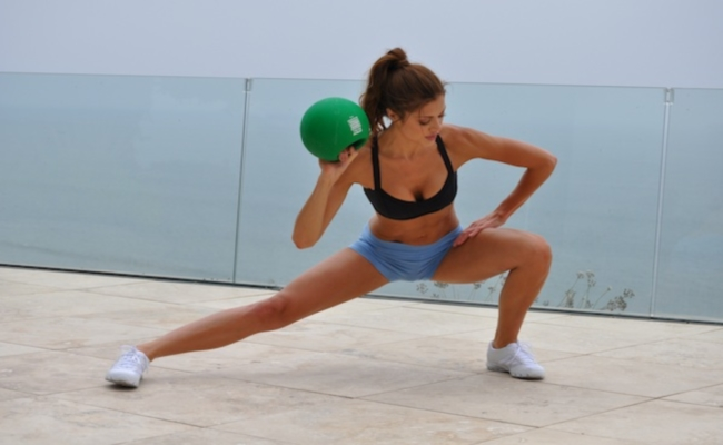 Do The Ideal Workout