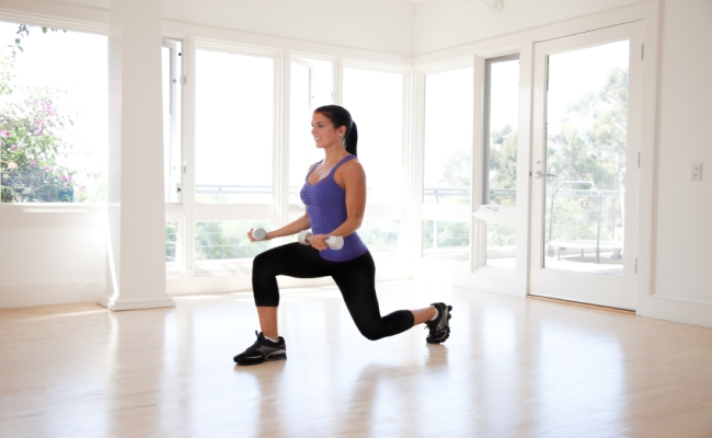 Exercises For The Lower Body