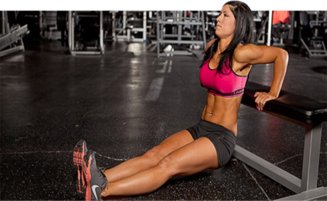 Rapid Growth After Workout Sessions