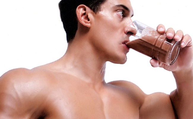 Timing Of Protein Intake