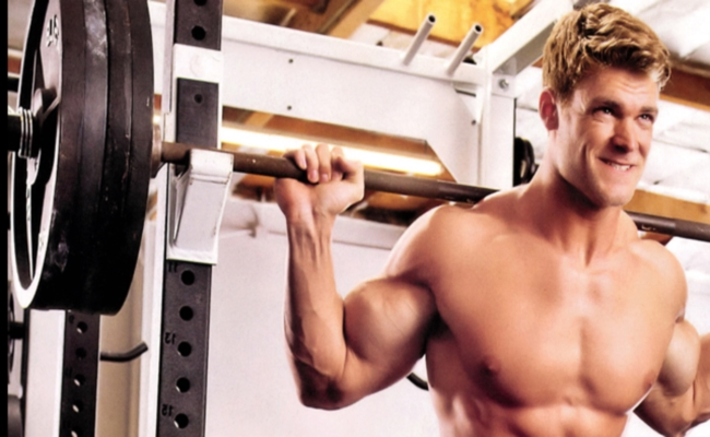By Choosing The Wrong Workout