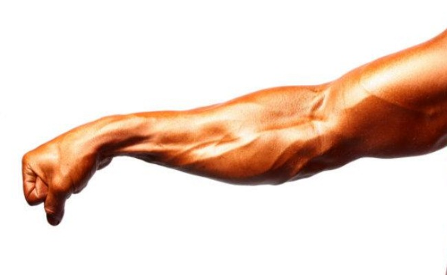 Forearm Pronation