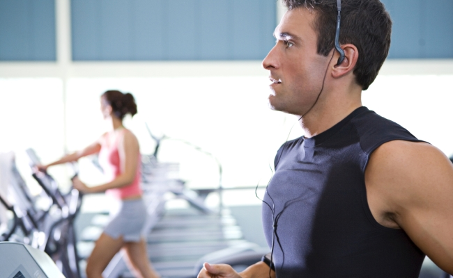 Guidelines For Cardio Training Program