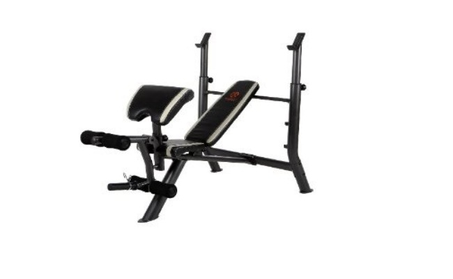 Marcy Classic MD 859P Bench