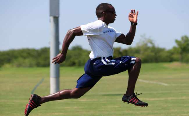 Things To Know Before Sprinting