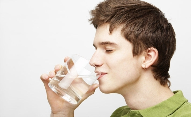 Excess Water In Diet Meal