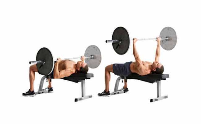 how to make pecs at home