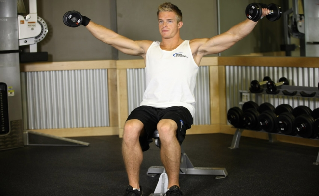 Lateral exercise