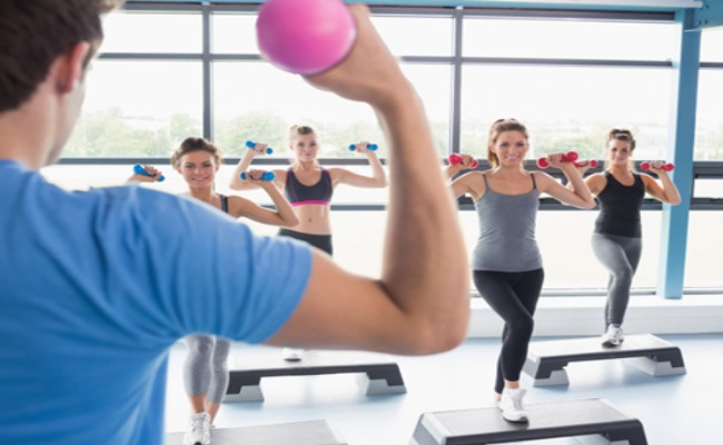 Switch Between Anaerobic and Aerobic Cardio
