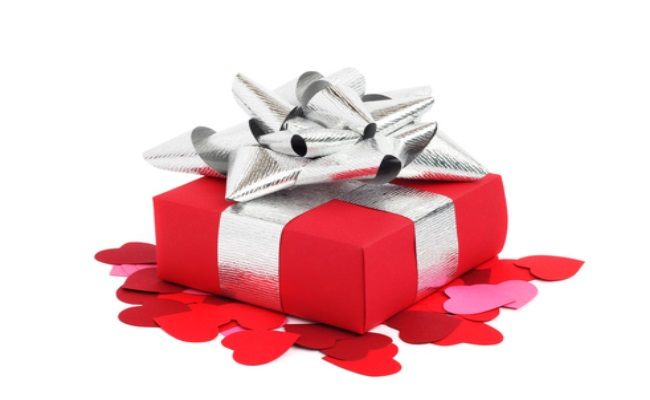 Gift Yourself Your Favorite Thing