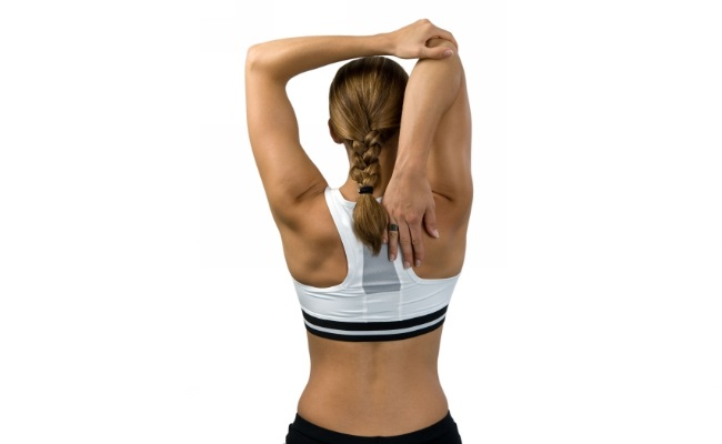 Strengthens Shoulder And Elbow Joints
