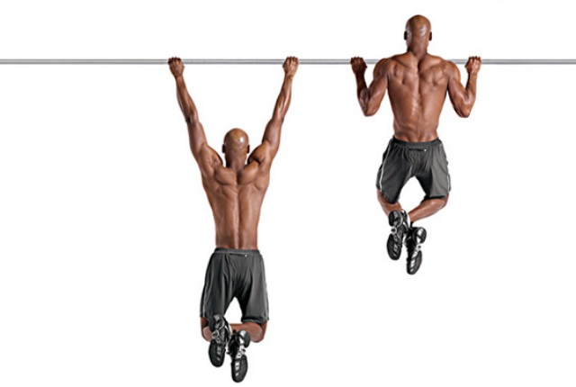 Pull-Up: