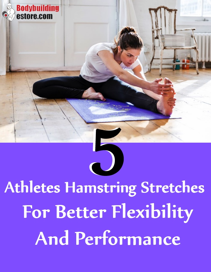 Flexibility And Performance