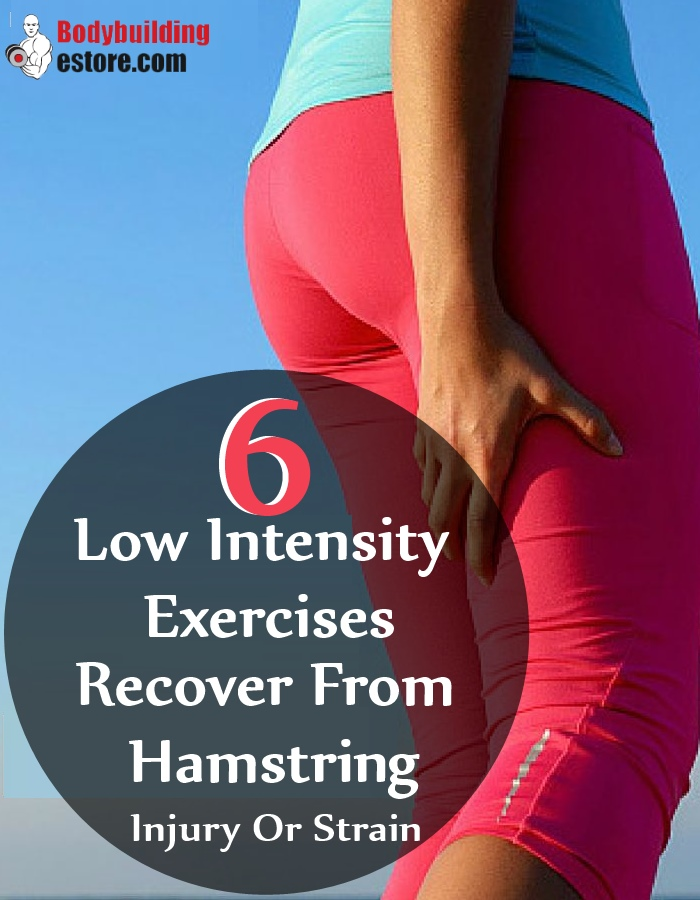 From Hamstring Injury Or Strain