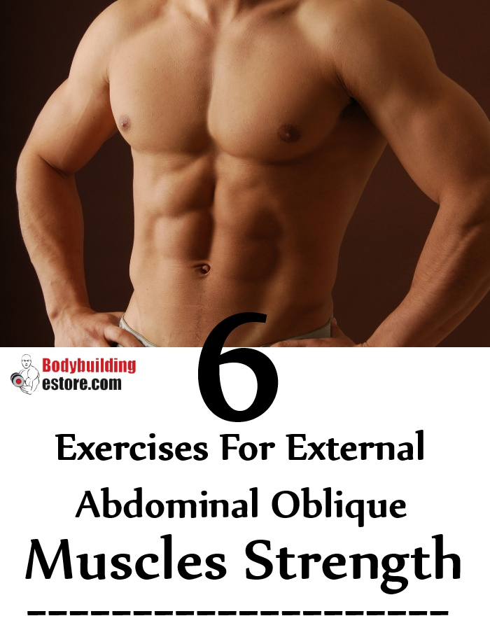 Oblique Muscles Strength