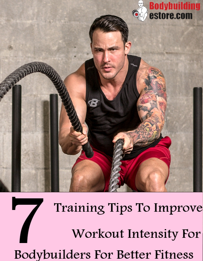 7 Training Tips To Improve