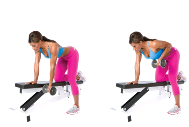 5 Exercises To Reduce Scapular Tightness and Improve ...