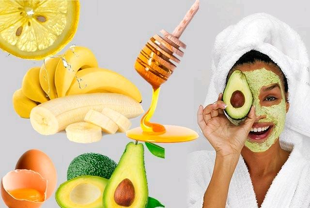 Nourish Your Skin With Natural Ingredients