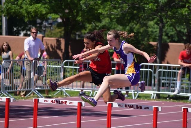 Over The Hurdle
