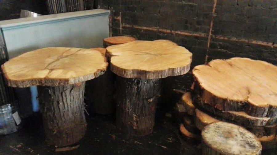 Bunyadi furniture