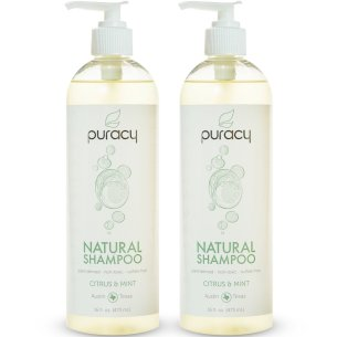 Best Shampoos for Women 2